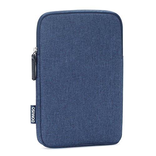 """DOMISO 8 Zoll Tablet hülse Wasserdicht Sleeve Case Etui Tasche für 7.9"""" iPad mini 4 / 8"""