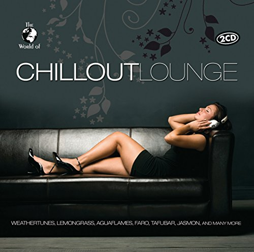 Chillout Lounge (Chill-out Musik)