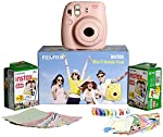 The new, compact Instax Mini 8 colour models preserve the ease of use and attractive design elements of the existing Instax mini series. At the same time, the mini 8 cameras offer new features and enhancements. You will instantly notice a slimmer and...