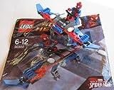 LEGO Marvel Super Heroes 30302 Spiderman - RAR RARE NEU/NEW