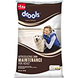 Drools Maintanance Adult Dog Food, 24kg (20 kg with Free Extra 4kg Inside)