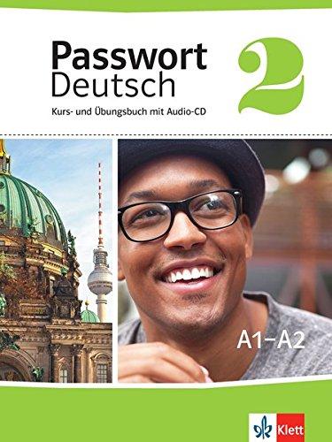 Passwort Deutsch 2 (nueva ed.) - Libro del alumno + Cuaderno de ejercicios + CD