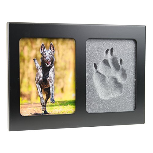 pet imprint Pfotenabdruck 3D Set...