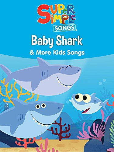 Baby Shark & More Kids Songs - Super Simple Songs for sale  Delivered anywhere in Ireland