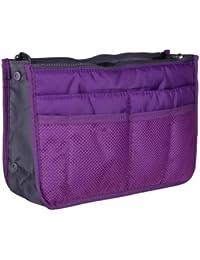 Urban Living Bigshopkart Purple Bag Organizer
