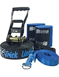 Slackline Industries Trick - Slackline, talla única