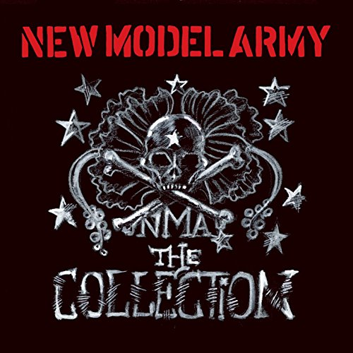New Model Army - The Collection