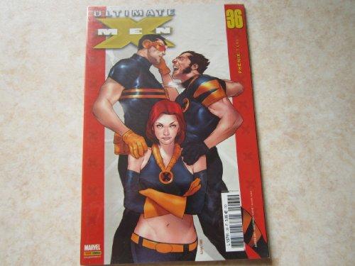 ULTIMATE X-MEN N° 36 phénix? (1) (2007) COMICS VF