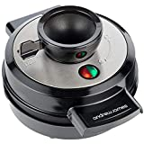 Best Waffle Makers - Andrew James Volcano Waffle Maker for Deep Belgian Review