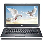 "Dell Latitude 12"" Business-Notebook E6220 i5 Prozessor 4GB Ram 250GB HDD Windows 7 Prof. 64bit (Zertifiziert und Generalüberholt)"