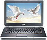 "Dell Latitude 12"" Business-Notebook E6220 i5 Prozessor 4GB Ram 250GB"