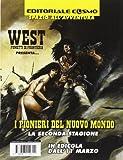 Image de La vendetta del gringo. I guerriglieri: 1 (West)