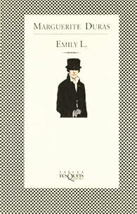 Emily L. par Marguerite Duras