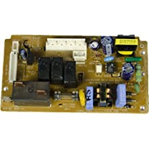 LG Electronics 6871A20343B Air Conditioner Main PCB Assembly