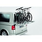 Fahrradträger Original VW T5 Heckträger Heckklappe Multivan / Transporter