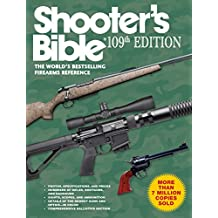 SHOOTERS BIBLE 109TH /E 109/E