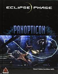 Eclipse Phase Panopticon