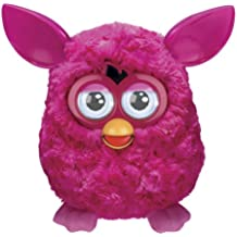 Hasbro FURBY - juguetes de peluche (Rosa, 6 Año(s))