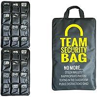 Team Security Bag - Aufbewahrungstasche für Wertsachen