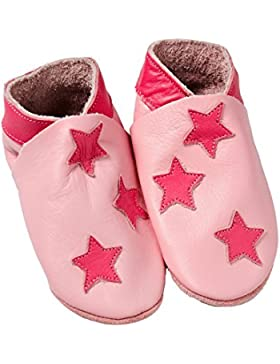 CeLaVi de piel zapatos/verschiedene Farben im Set enthalten Gr, 23-32