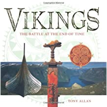 The Vikings: The Battle at the End of Time