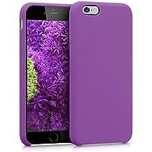 coque iphone 6 lilas