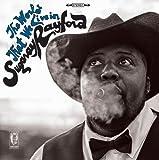 world that we live in (The) / Sugaray Rayford | Rayford, Sugaray. Chanteur