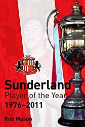 Sunderland Player of the Year 1976-2011
