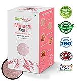 #9: Nutroactive Mineral Salt, Himalayan Pink Salt Extra Fine Grain (0 - 0.5 Mm) 454 Gm For Cooking