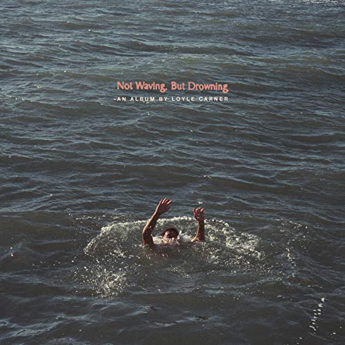 Not Waving, But Drowning [Expl...