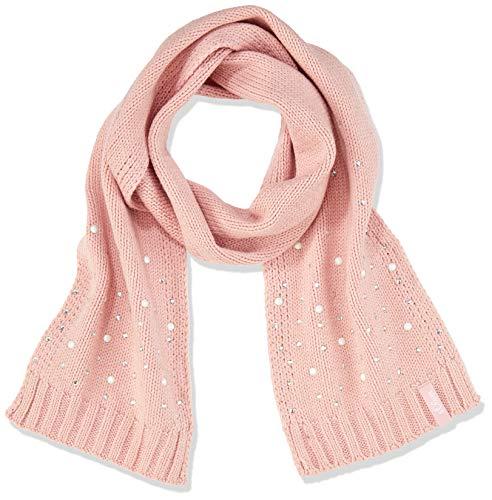 s.Oliver Junior Mädchen Schal 58.809.91.3646 (Light Pink 4261), One Size (Herstellergröße: 1)