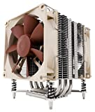 Noctua NH-U9DX i4, Dissipatore per CPU per Intel Xeon LGA20xx  (92 mm, Marrone)