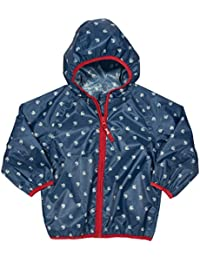 Kite Toddler Boys Puddlepack Jacket