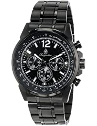 Burgmeister Herren Chronograph Washington, BM608-622