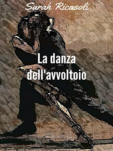 La danza dell'avvoltoio La danza dell'avvoltoio 51h2c9KUoiL