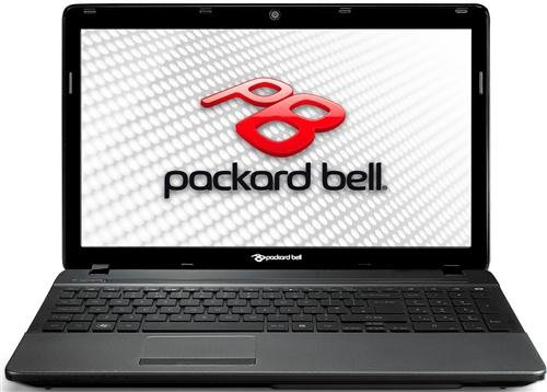 Packard Bell EasyNote TS11 - Exclusive Upgraded to 8GB Ram - Intel® Core™ i5-2430M Dual Core Processor, 15.6