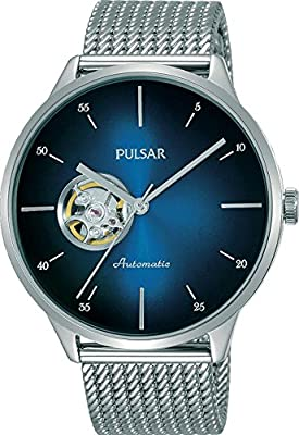 Pulsar Automatik PU7021X1 Reloj Automático para hombres