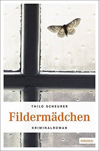 Buchseite und Rezensionen zu 'Fildermädchen' von Thilo Scheurer