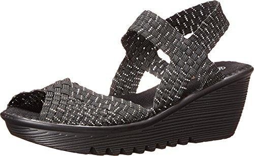 Bernie Mev Women's Fame Wedge Sandal