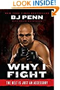 #8: Why I Fight: The Belt Is Just an Accessory