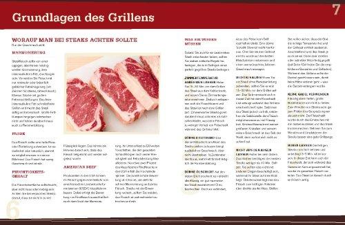 51h2evWpLTL - Weber's Grillbibel - Steaks (GU Weber's Grillen)