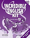Incredible English Kit 5: Activity Book 2nd Edition