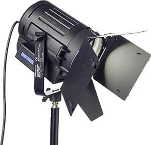 Lupolux Dayled 650 Flash pour Appareil Photo Noir
