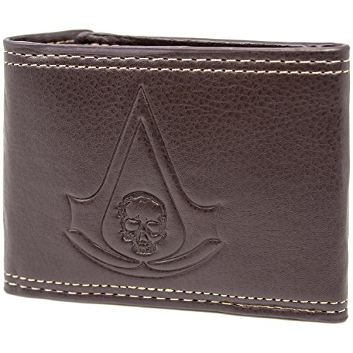 Assassin's Creed – Black Flag Portemonnaie