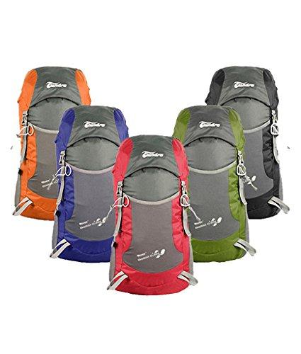 35L Ultralight Packable Foldable Waterproof Travel Backpack Climbing Mountaineering Hiking Daypack Shoulders Bag