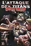 L'Attaque des Titans - Before the Fall T16 - Format Kindle - 9782811648930 - 4,49 €