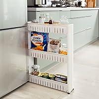 Suchergebnis auf Amazon.de für: apothekerschrank küche: Küche ...