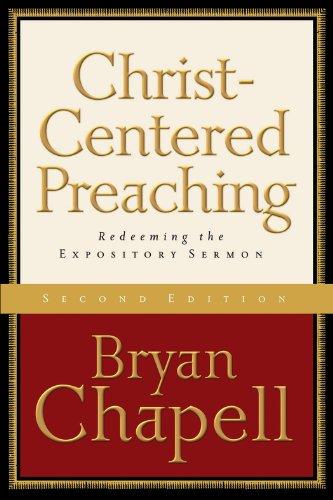 sermon evaluation form keller  Christ-Centered Preaching: Redeeming the Expository Sermon (English Edition)