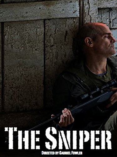 The Sniper Cover