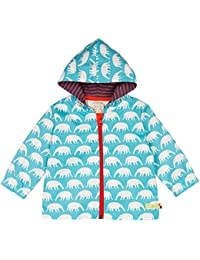 loud + proud Unisex Baby Jacke Outdoorjacke